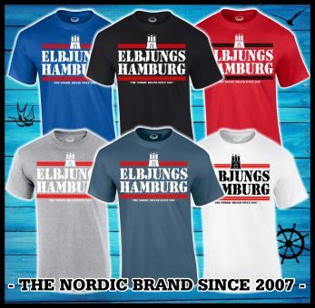 T-Shirt - Elbjungs * Statement *