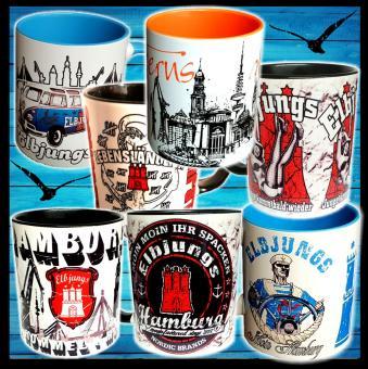 Auswahl 2 Tassen